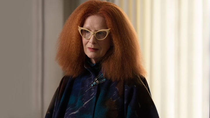 'American Horror Story: Coven' Recap: Hunter and Prey