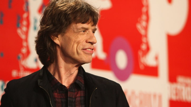 Mick Jagger: On the Challenge of Live Performance and the Problem With Film Directors