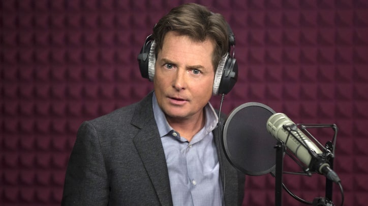 Michael J. Fox: The Toughest Man on TV