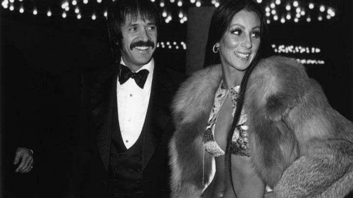 As Bare As You Dare With Sonny and Cher