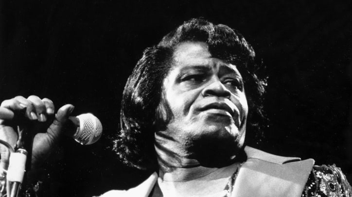 James Brown: Wrestling With the Devil