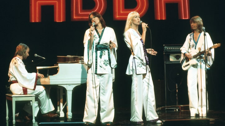 Abba: The Sound of Business