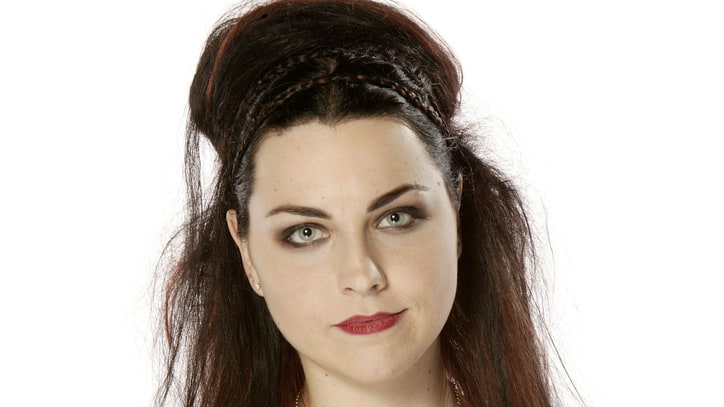 Q&A: Amy Lee of Evanescence