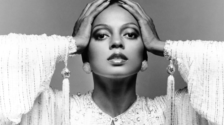 The Summer and Fall of Diana Ross