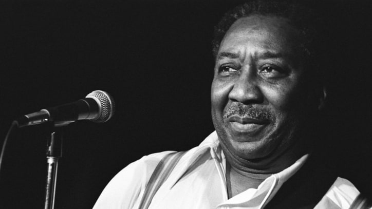 Muddy Waters: 1915–1983