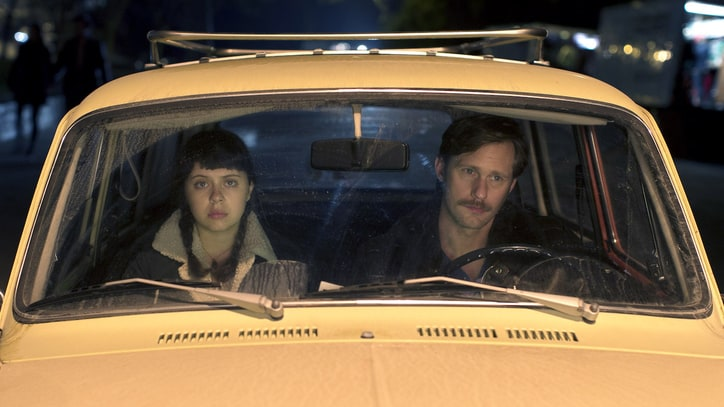 Sundance 2015: Sex, Drugs and 'Diary of a Teenage Girl'