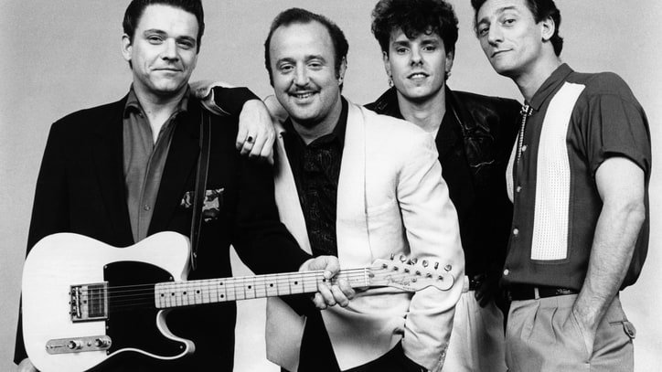 The Fabulous Thunderbirds: 'Tuff' Luck