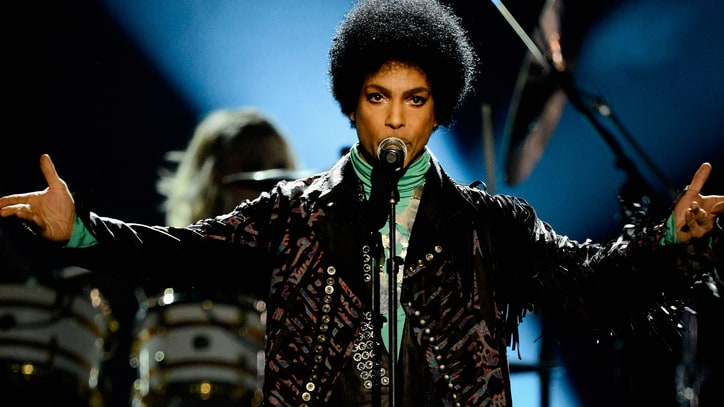 Prince to Guest on 'New Girl' for Super Bowl Episode