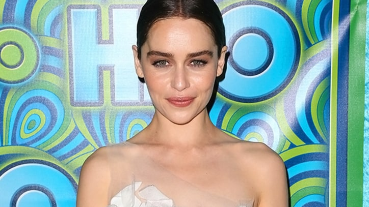 'Game of Thrones' Star Emilia Clarke Cast in 'Terminator' Reboot