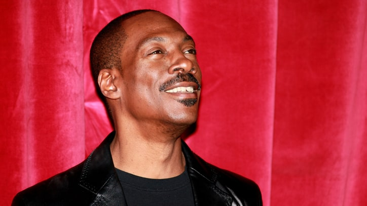 Eddie Murphy Speaks: The Rolling Stone Interview