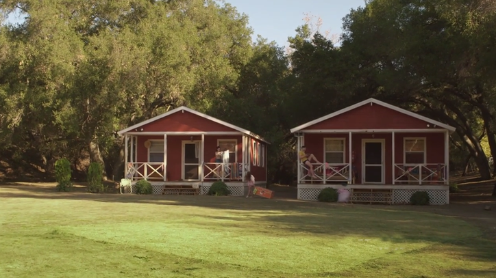 'Wet Hot American Summer' Series Teaser Confirms Casting