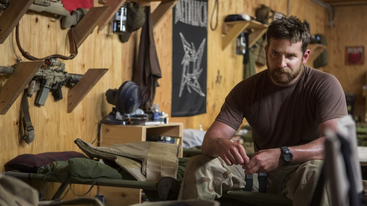Jason Hall: Why I Wrote 'American Sniper'