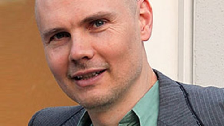 Billy Corgan Talks Smashing Pumpkins Reissues