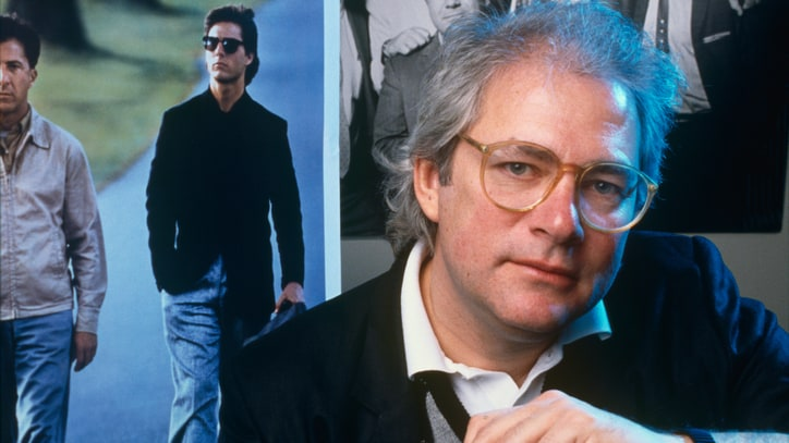 Barry Levinson on the Making of 'Rain Man'