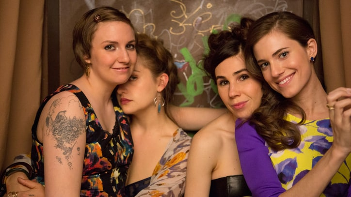 HBO Plans 'Girls Night Out'