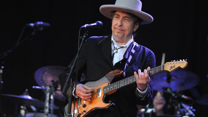 Bob Dylan Unleashed