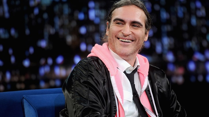 Joaquin Phoenix Could Play Lex Luthor in 'Man of Steel' Sequel: Report