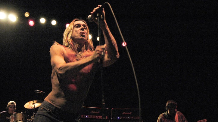 Iggy Pop: The Rolling Stone Interview