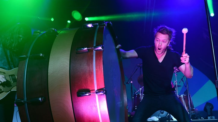 Imagine Dragons' Fast, Steep Flight to the Top