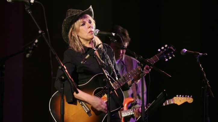How Lucinda Williams Got Her Joy Back