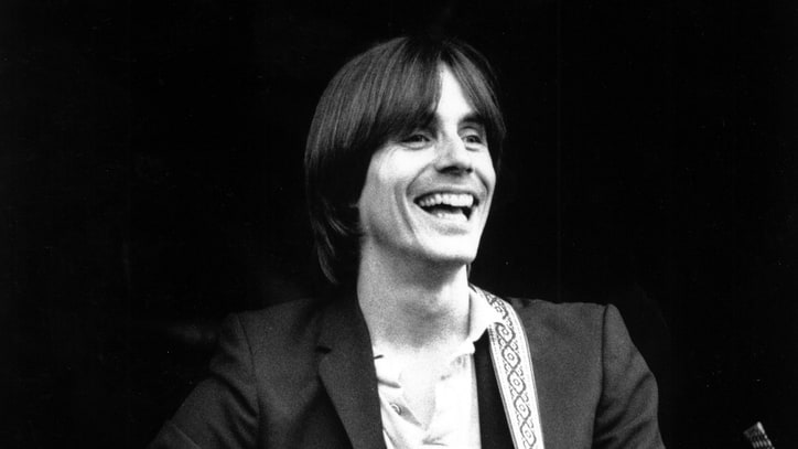 Jackson Browne: The Rolling Stone Interview