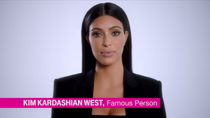 The Everything Index: Kim Kardashian Becomes Self-Aware