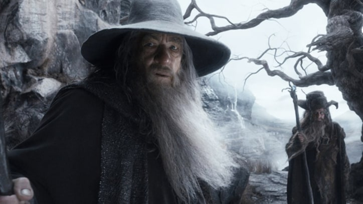 'Hobbit 2' Still Reigns at the Box Office, 'Anchorman 2' Stumbles
