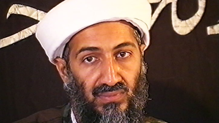 My Decade of bin Laden
