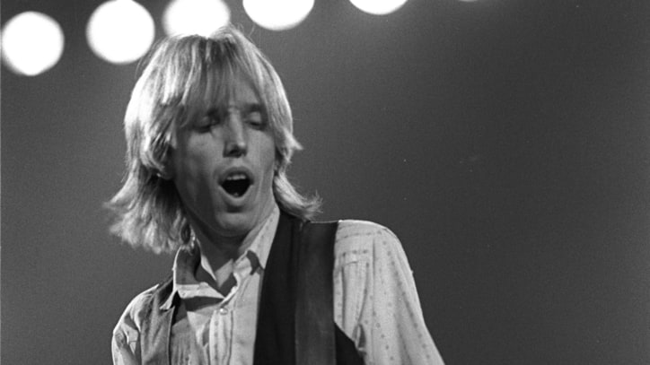 Tom Petty's Real-Life Nightmares: Rocker on 'Damn the Torpedoes' Woes