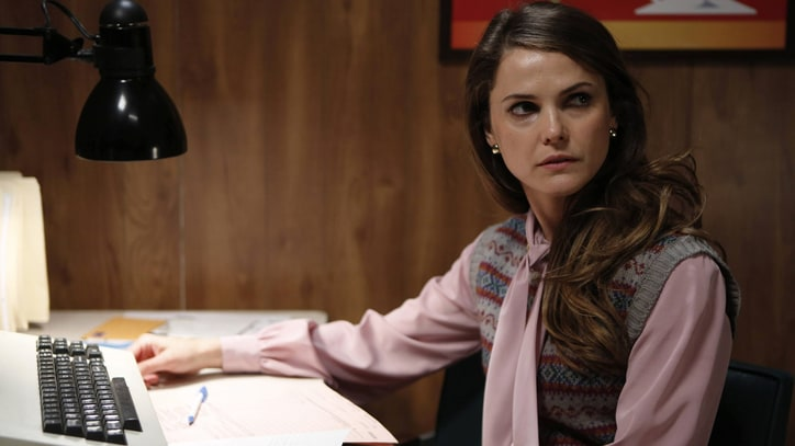 'The Americans' to Resume Spying This February
