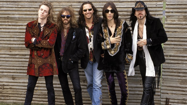 What's So Bad About the Black Crowes?
