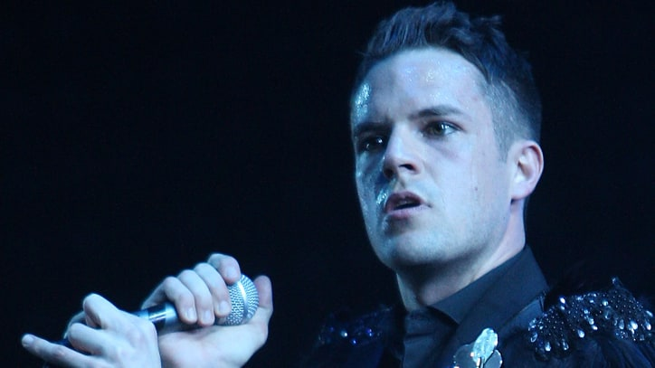 Q&A: Brandon Flowers