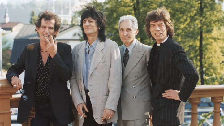 The Rolling Stones: Artist of the Year