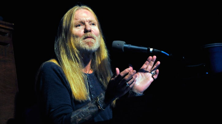 Gregg Allman on Biopic Script: 'I Have Veto Rights Over Everything'