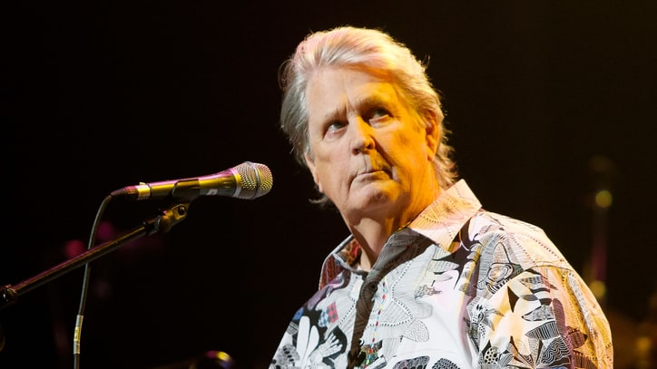 Brian Wilson Taps Musical Peers for New Album 'No Pier Pressure'