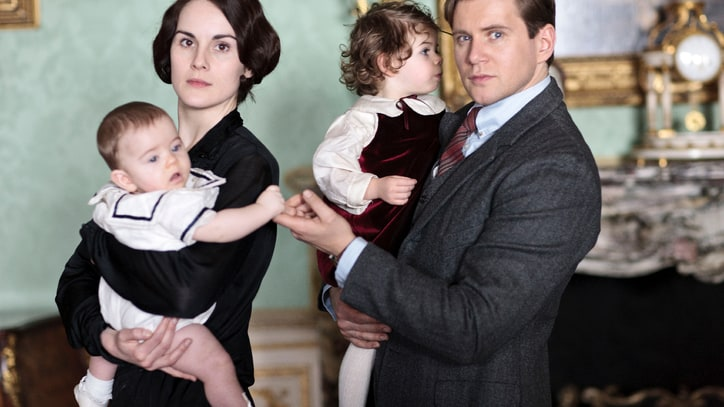 Five Big 'Downton Abbey' Questions