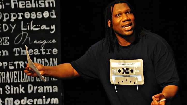 KRS-One Speaks at Tucson School Embattled Over 'Ethnic Studies'