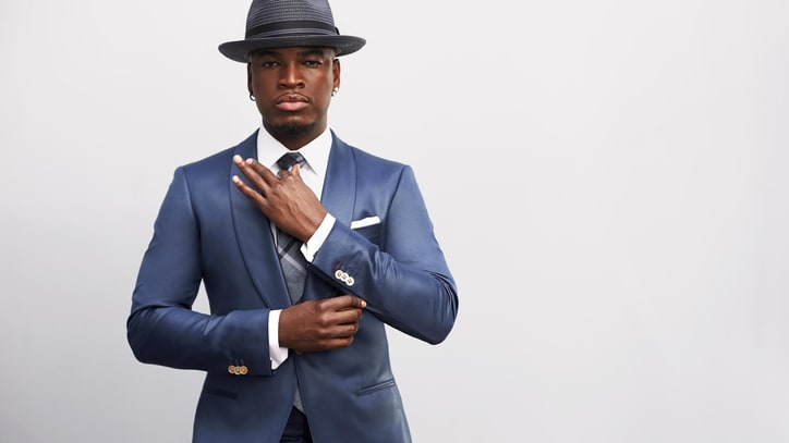 Ne-Yo Says He Never Abandoned R&B