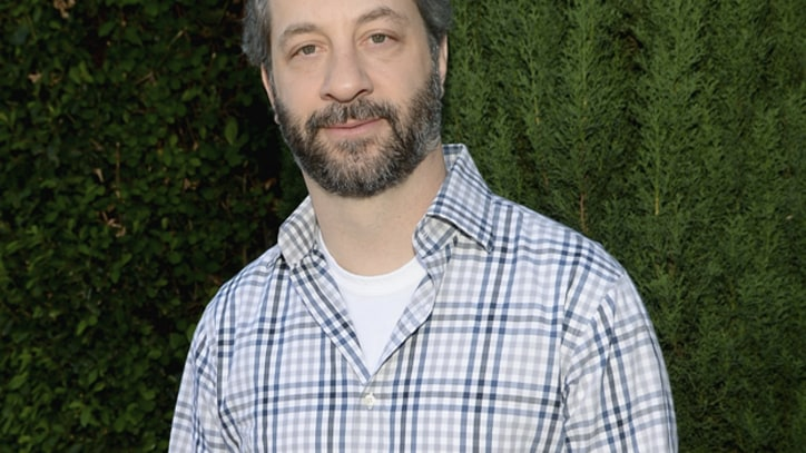 Judd Apatow's 20-Year-Old 'Simpsons' Episode Will Air Next Season