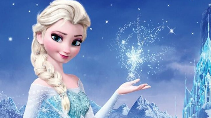 'Frozen' Freezes out 'Paranormal Activity' at the Box Office