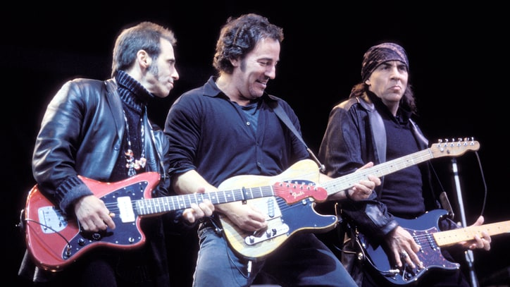12 Best Springsteen Albums (Not Made by Bruce)