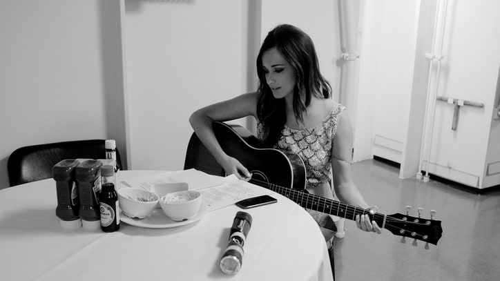 Kacey Musgraves, Brandi Carlile Cruise the Caribbean: Exclusive Photos