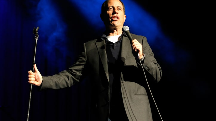 10 Facts About Nothing From Jerry Seinfeld's AMA Chat