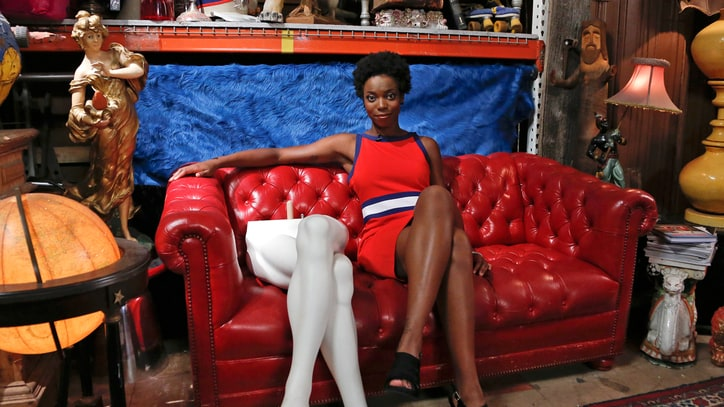'SNL' Hires Sasheer Zamata, First Black Female Cast Member in Years
