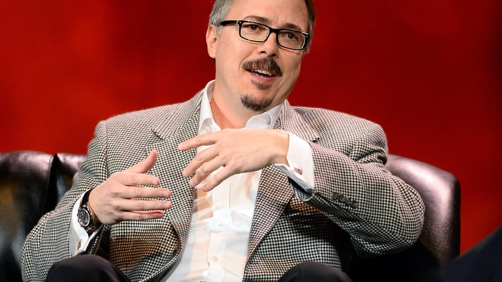 Vince Gilligan Talks Favorite TV Technologies at CES