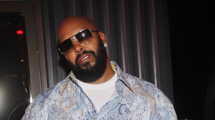Suge Knight Sought by Police in Fatal Hit-and-Run