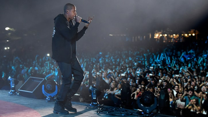 Jay Z Enters High-Quality Music Streaming Industry