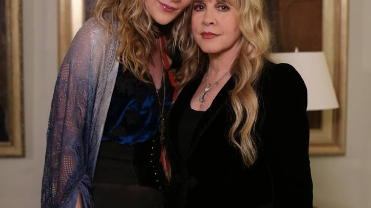 Stevie Nicks Is the White Witch on 'American Horror Story'