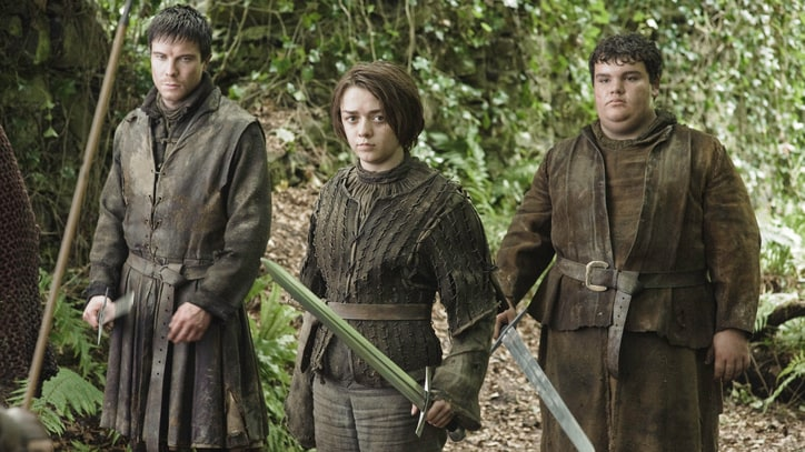 5 Drool-Worthy 'Game of Thrones' Vines