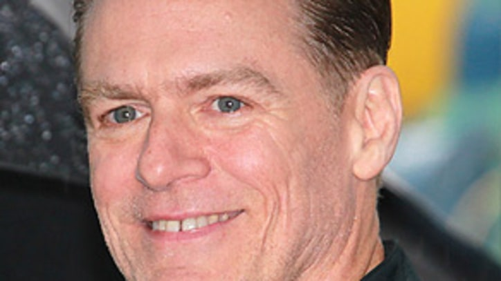 Bryan Adams Becomes A Father